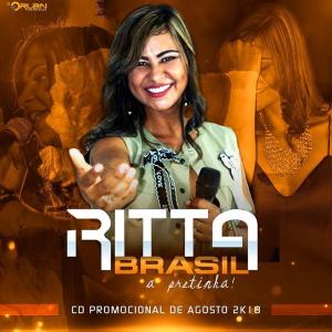 Capa: Ritta Brasil - Promocional agosto 2018