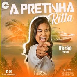 Capa: Ritta Brasil - Verão 2020