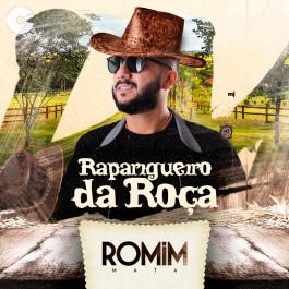 Capa: Romim Mata - Raparigueiro da Roça - 2019.4