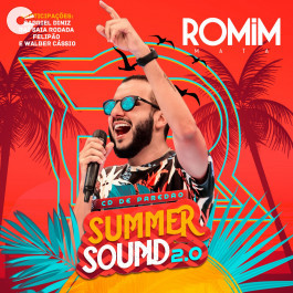 Romim Mata - Summer Sound 2.0