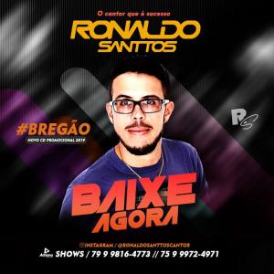 Capa: Ronaldo Santos - Bregão Promocional Setembro
