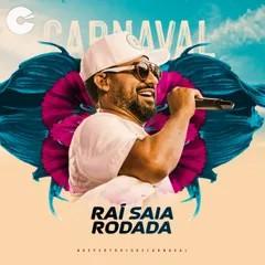 Capa: Saia Rodada - Carnaval 2021