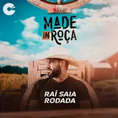 Saia Rodada - Made In Roça - 2020