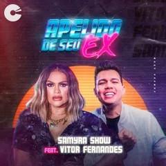 Capa: Samyra Show - Apelido de Seu Ex Feat. Vitor Fernandes