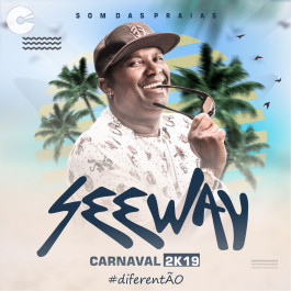 Seeway - Carnaval 2019 (Som das Praias)