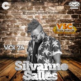 Silvanno Salles - Vol. 26