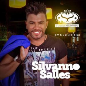 Silvanno Salles - Vol.23 2019