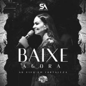 Capa: Solange Almeida - Ao vivo no Barril West (Fortaleza)