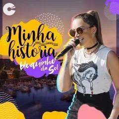 Capa: Solange Almeida - Minha História