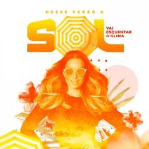 Capa: Solange Almeida - Verão 2019