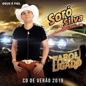 Capa: Soró Silva - Farol Ligado