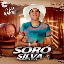 Capa: Soró Silva - O dia Raiou (Promocional)