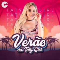 Capa: Taty Girl - Verão 2021