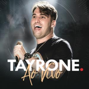 Capa: Tayrone - Ao Vivo 2018