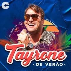 Tayrone - Tayrone de Verão