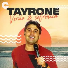 Capa: Tayrone - Verão & Sofrência