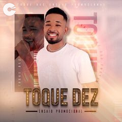 ToqueDez - Ensaio Promocional