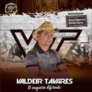Valdeir Tavares - Promocional Novembro