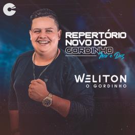 Capa: Weliton o Gordinho - Promocional Dezembro 2019