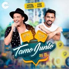 Wesley Safadão - Live Tamo Junto