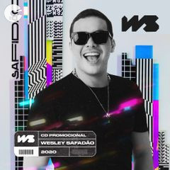 Capa: Wesley Safadão - Promocional 2020