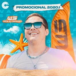 Wesley Safadão - Promocional 2020.1