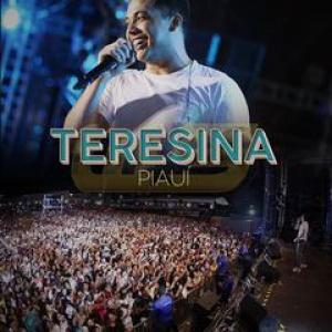 Capa: Wesley Safadão - Teresina-PI 15.08.2018
