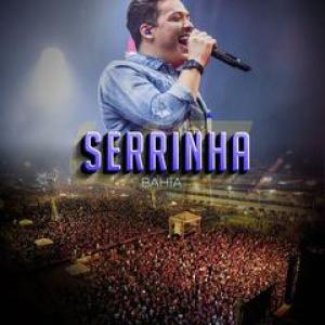 Capa: Wesley Safadão - Vaquejada De Serrinha/BA