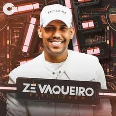 Zé Vaqueiro Estilizado - Promocional 2021